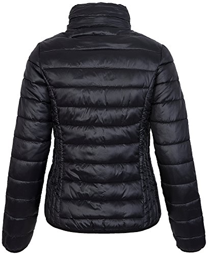 Women's Creek Black Jacket Selection Rock Small 1EwUqw