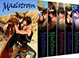 img - for Maelstrom Compilation Set: (Yaoi) (Yaoi Bundle Book 4) book / textbook / text book