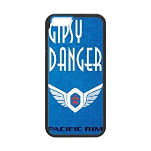 "NABOAT Pacific Rim Phone Case For iPhone 6s / 6 Plus (5.5"") [Pattern-5]"