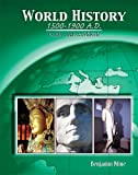 World History : 1500-1900 A. D. Reader and Workbook, Kline, Ben, 0757524125