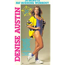 Denise Austin: 30 Minute Fat Burning Workout