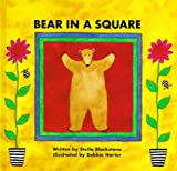 Bear in a Square, Stella Blackstone, 1901223582