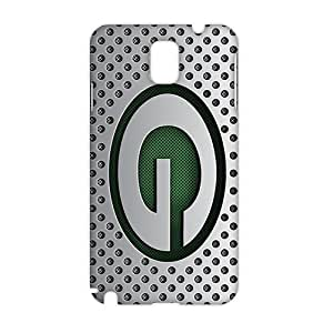 greenbay packers logo 3D Phone Case for Samsung NOTE 3