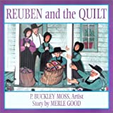 Reuben and the Quilt, Merle Good, 1561483540