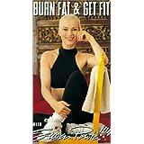 Susan Powter Burn Fat & Get
