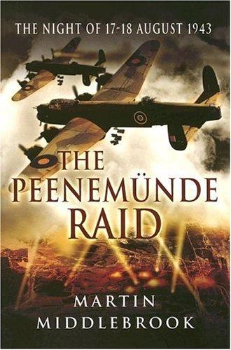The Peenemunde Raid