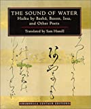 The Sound of Water, Sam Hamill, 1570625484