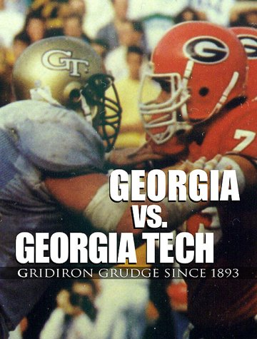 Georgia vs. Georgia Tech: Gridiron Grudge Since 1893