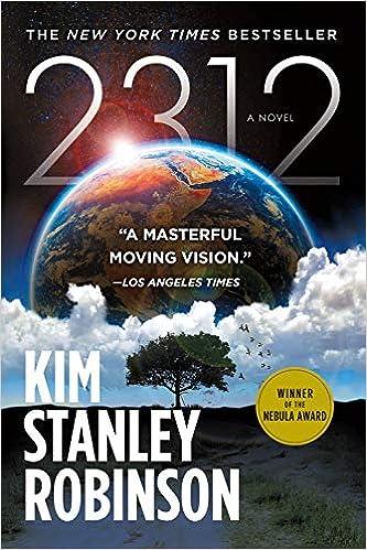2312: Amazon.it: Robinson, Kim Stanley: Libri in altre lingue