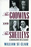 Godwins and the Shelleys, William St. Clair, 039302783X