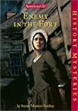 Enemy in the Fort, Sarah Masters Buckey, 1584853069
