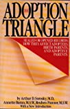 The Adoption Triangle, Arthur D. Sorosky and Annette Baran, 0931722594