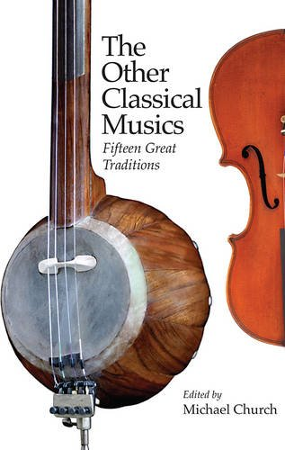 The Other Classical Musics: Fifteen Great - Music World Flute Classical
