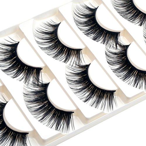 Buy who makes the best false eyelashes