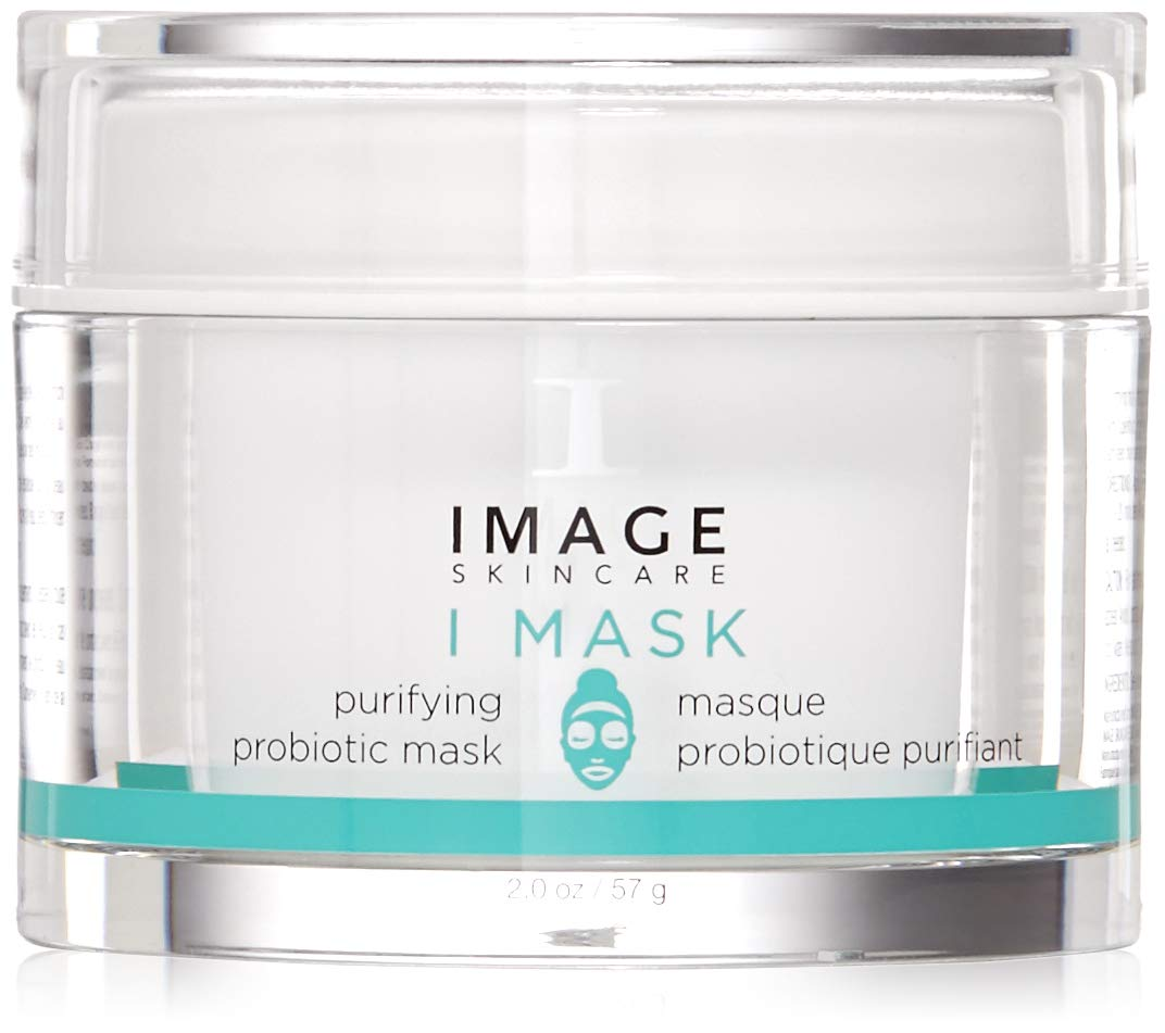Image Skincare Purifying Probiotic Mask, 57g
