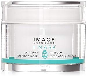 Image Skincare Purifying Probiotic Mask, 57g