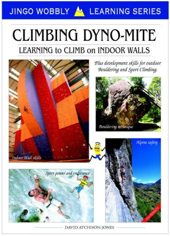 Climbing Dyno-Mite : Learning to Climb on Indoor Walls