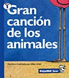 Gran Cancion de los Animales, Artell Mike, 0673362906