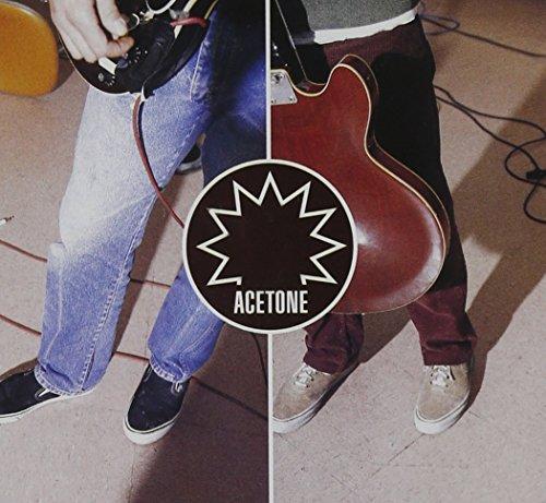 ACETONE - Acetone Cutex