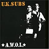 Awol by UK Subs