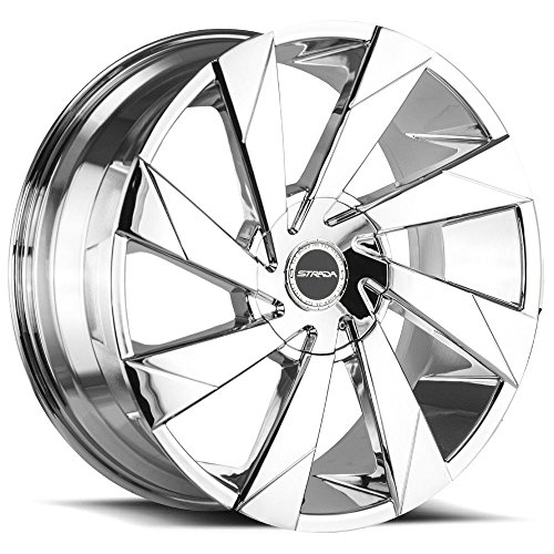 rims 22 inch set of 4 chrome - 9