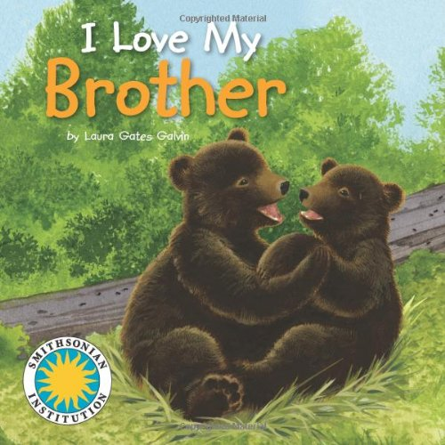 I Darling My Brother - a Smithsonian I Love My Book