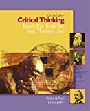 img - for Critical Thinking: Learn the Tools the Best Thinkers Use, Concise Edition book / textbook / text book