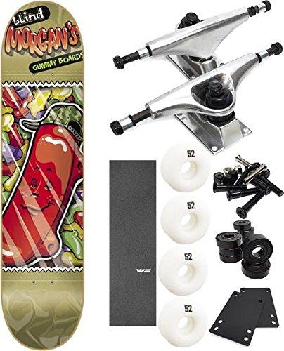 高品質の人気 ブラインドスケートボードMunchiesスケートボード8