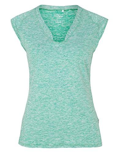 Venice Beach eleamee Body Sport–Camiseta para mujer cayman B mel.