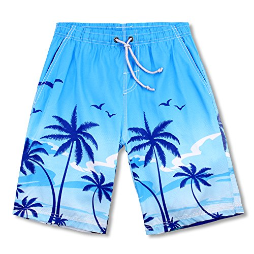 OME&QIUMEI Strand Hosen Shorts Hosen Und Shorts Beach Shorts