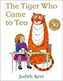 img - for The Tiger Who Came to Tea book / textbook / text book