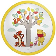 Winnie the Pooh PVC LED Ceiling Light