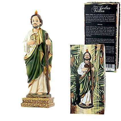 Figura de San Judas Tadeo