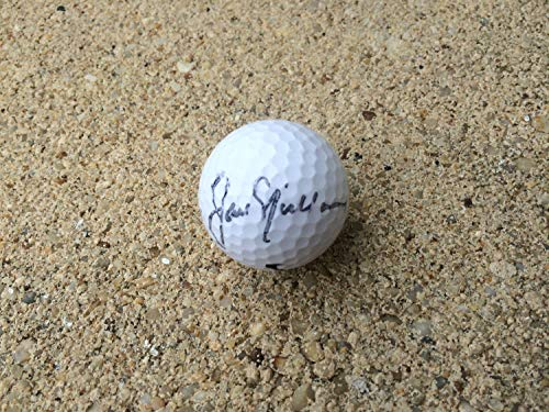 Signed Golf Ball Masters - Memorabilia PSA/DNA Golden Bear Jack Nicklaus Autographed Signed Masters Golf Ball