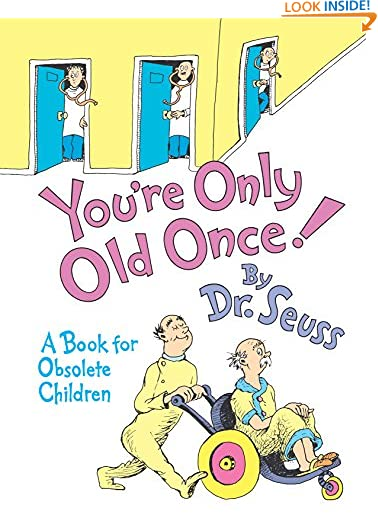 Dr. Seuss (Author)(1127)Buy new: $17.99$9.88361 used & newfrom$2.35
