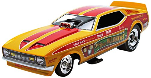 Auto World Cha Cha 1972 Mustang Funny Car (Shirley Muldowney)