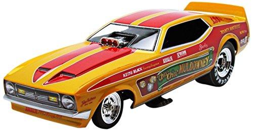 Auto World Cha Cha 1972 Mustang Funny Car (Shirley Muldowney)