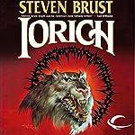 Iorich: Vlad Taltos, Book 12   Steven Brust