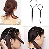 French Braiding Tool Magic Hair Braided Tool