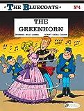 The Greenhorn (The Bluecoats)
