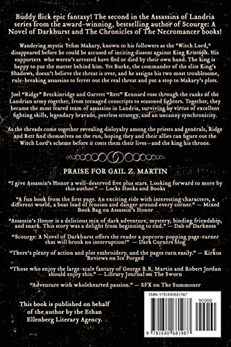 Sellsword's Oath: 2 (Assassins of Landria)