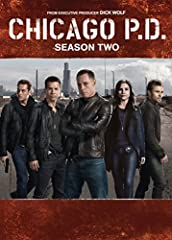 From Primetime Emmy Award-winning executive producer Dick Wolf (Law & Order) and the team behind Chicago Fire, comes Season Two of the gritty drama Chicago P.D. Follow Sergeant Hank Voight (Jason Beghe; Californication) and his team of de...