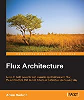 Flux Architecture Front Cover