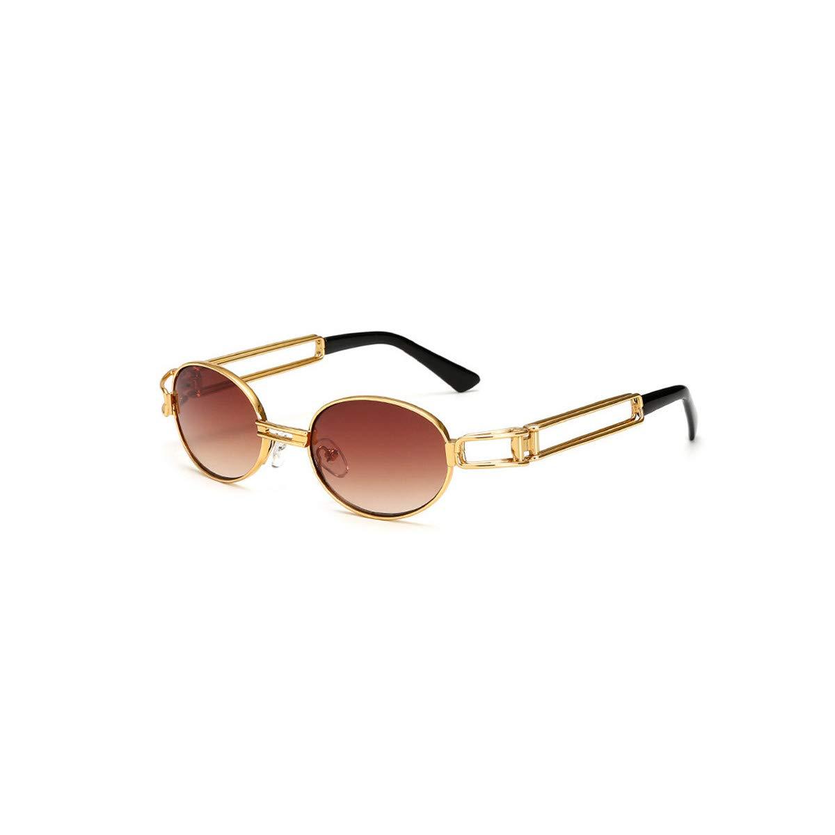 Amazon.com: 2DXuixsh - Gafas de sol redondas para hombre y ...