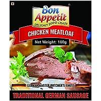 Bon Appetit Chicken Meat Loaf, 100g