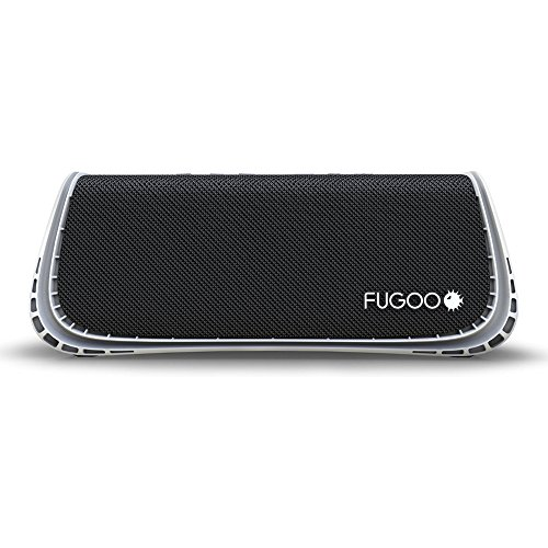 FUGOO Sport XL - Portable Rugged Waterproof Wireless Bluetoo