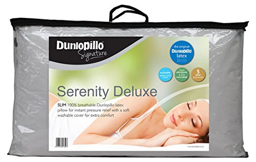 Dunlopillo Serenity Latex Pillow