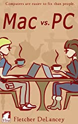 Mac vs. PC (English Edition)