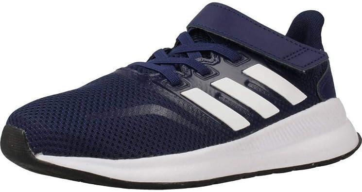 adidas Runfalcon C, Zapatillas para Correr Unisex niños: Amazon.es: Zapatos y complementos