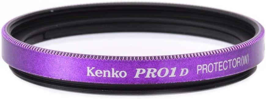 Kenko 46mm PRO1D Protector Gloss Color Frame Titan Camera Lens Filters